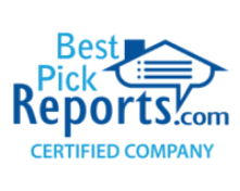 Best Pick Reports Certified Company